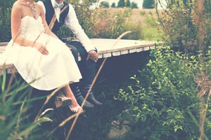Here Comes the Brand: How Company Rebranding Is (Sort of) Like a Wedding