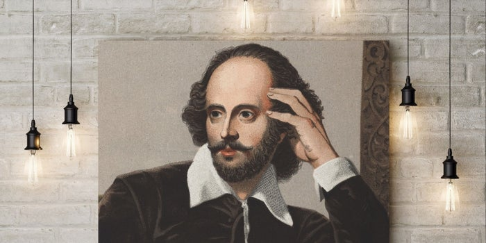 15 Inspirational Shakespeare Quotes on the 400th Anniversary of His Death