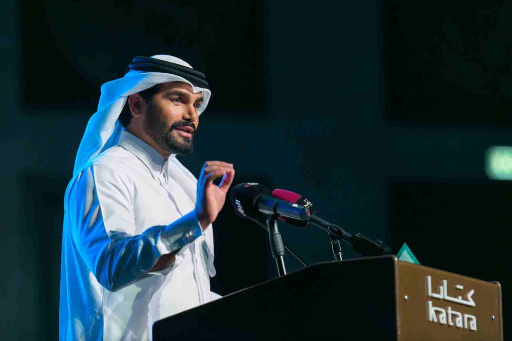 Feeding The Entrepreneurial Ecosystem With Fresh Recruits: Injaz Qatar CEO Emad Al Khaja