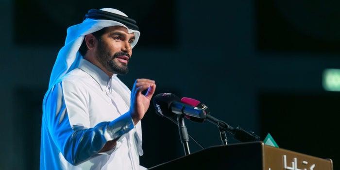 Feeding The Entrepreneurial Ecosystem With Fresh Recruits: Injaz Qatar CEO Emad Al Khaja