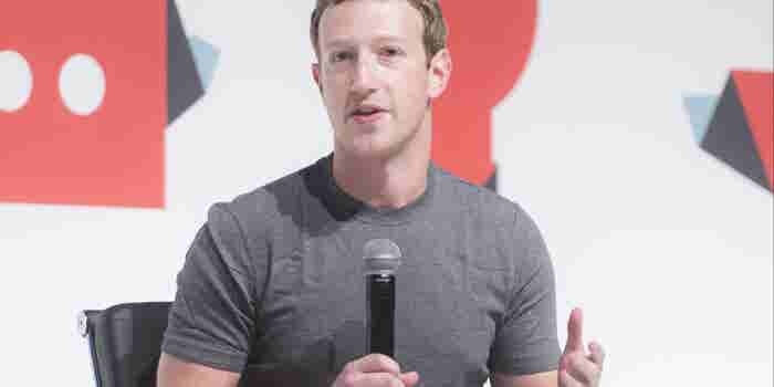 3 Things Zuckerberg Said On Facebook's Role In Influencing US Elections