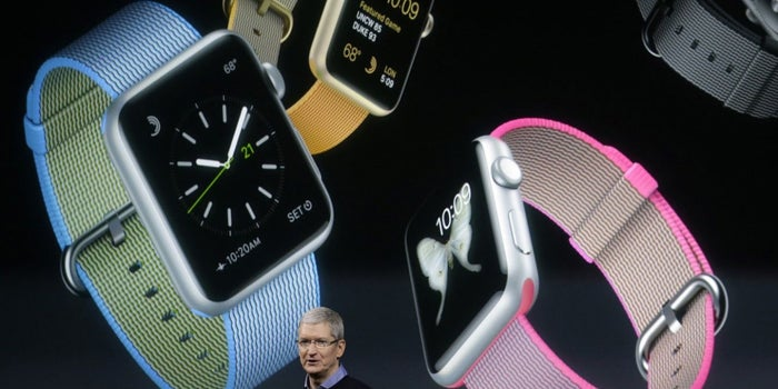 At One Year Old Is Apple's Watch a Flop? Not Exactly.
