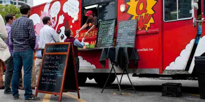 Descubre la verdad tras 5 mitos sobre los Food Trucks