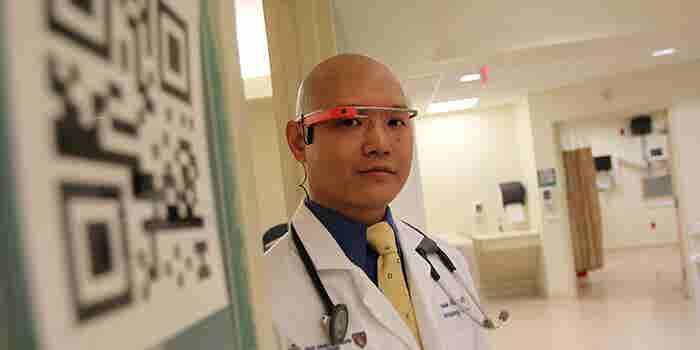 Google Glass-Based Startup Raises $17 Million in Funding