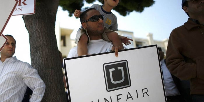 Why Everyone Loses With Uber's $100 Million Payout