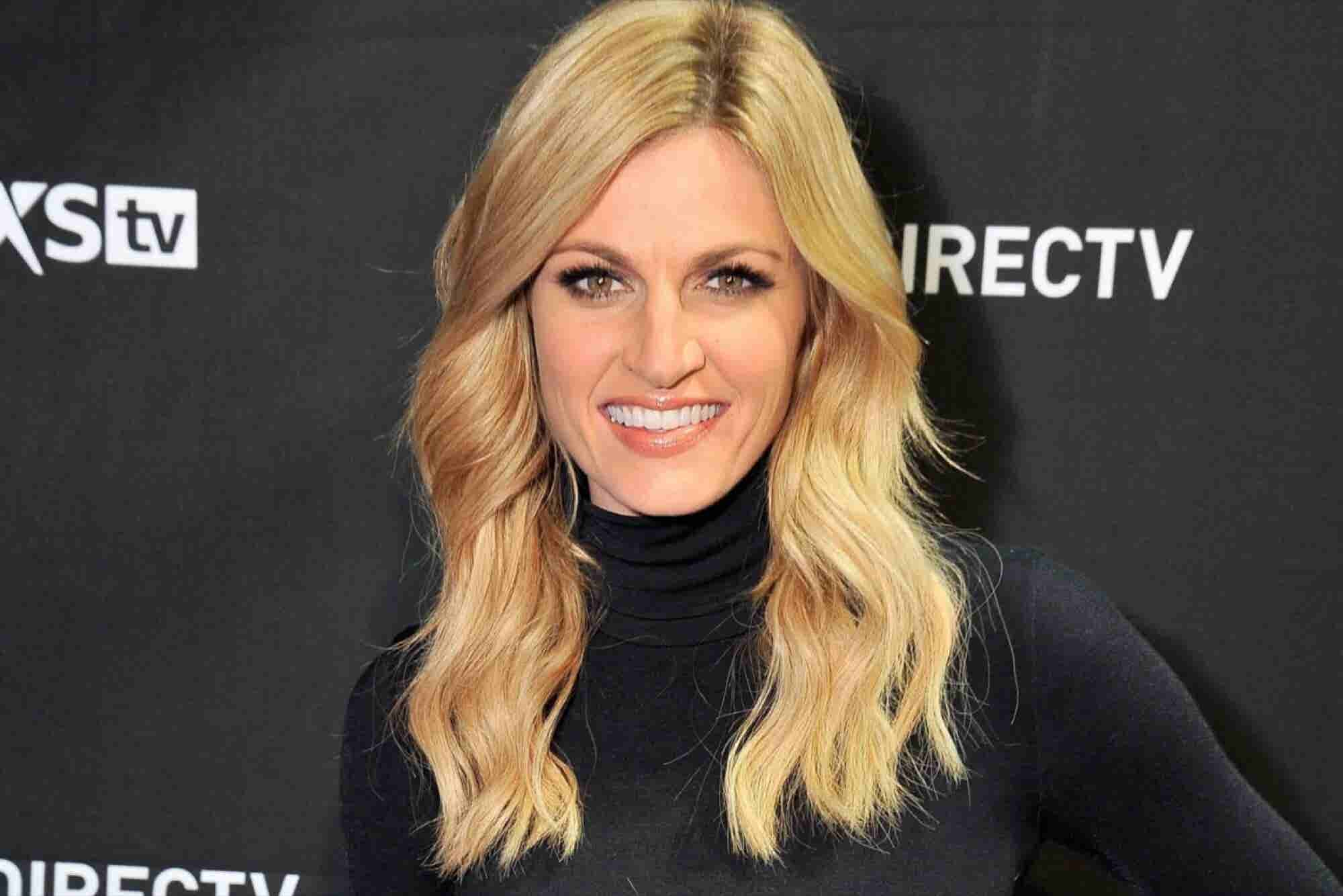 Erin Andrews Reportedly Reaches Settlement With Nashville Marriott Owner