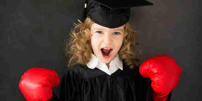 15 tips para que tus hijos sean líderes