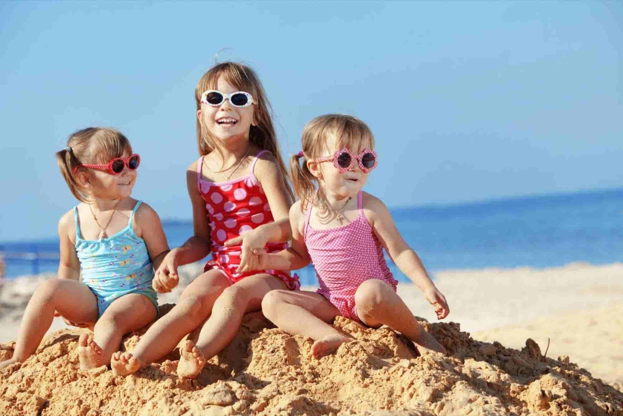 Los niños mueven 50% del turismo familiar en México