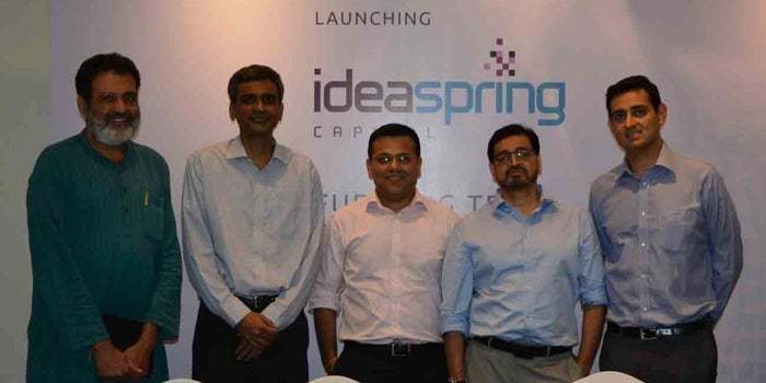 With Rs 125 cr Corpus, These Are The Entrepreneurs Ideaspring is Looking To Fund