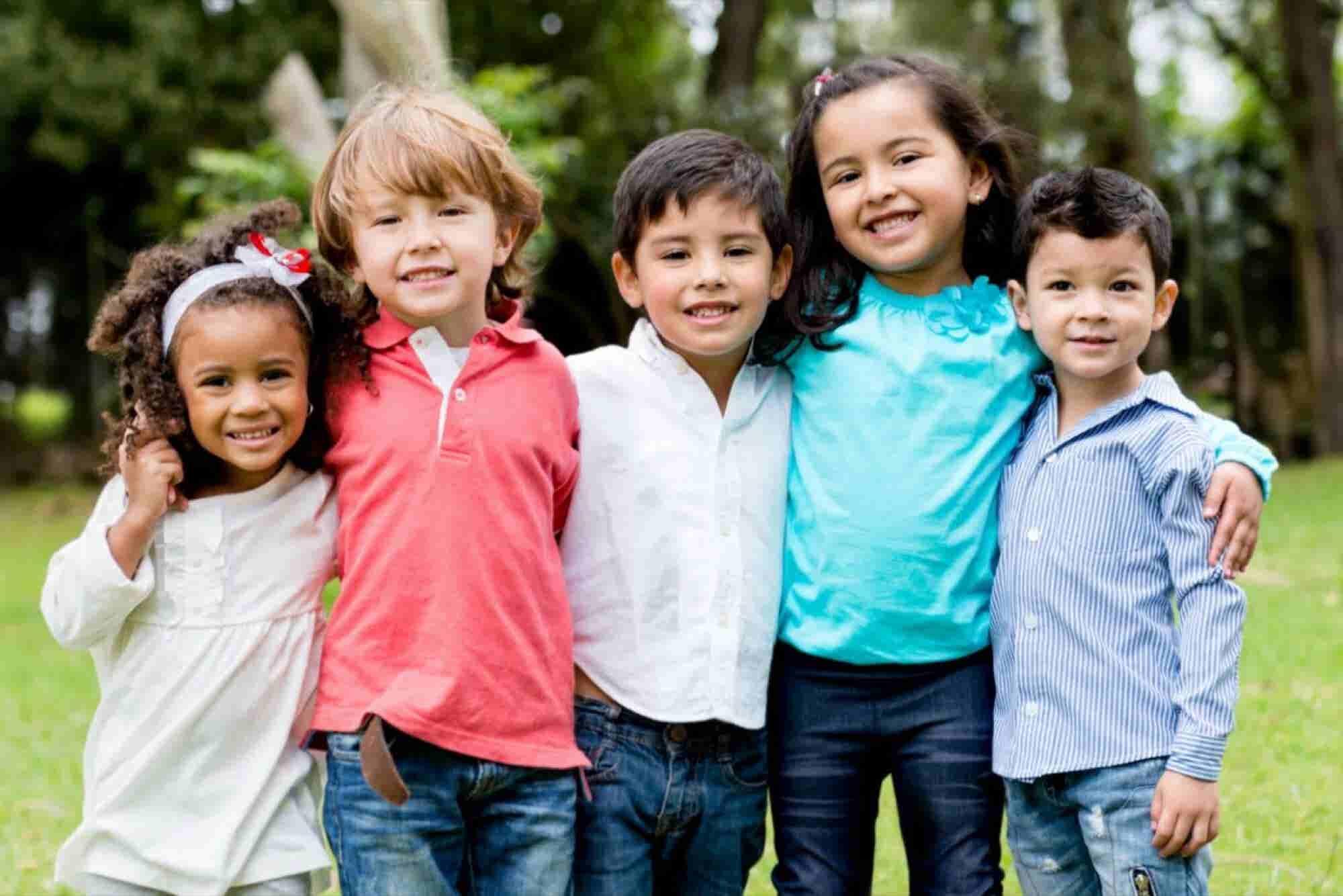 Chiquitos pero rentables: conoce las oportunidades del mercado infanti...
