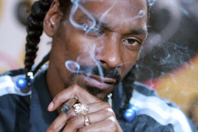 8 Celebrities Getting (Financially) High Off of the Budding Legal Weed...
