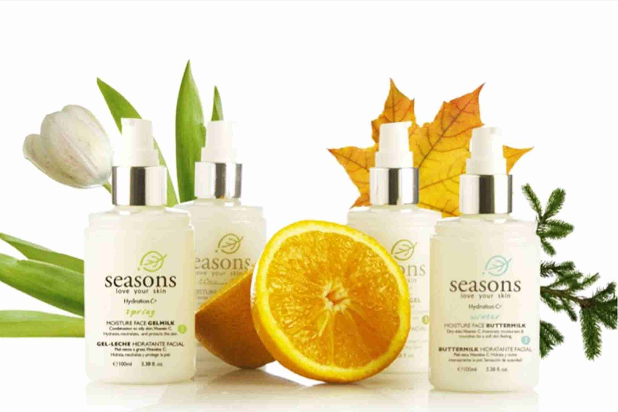 Seasons Love Your Skin, emprendimiento naturalmente ganador