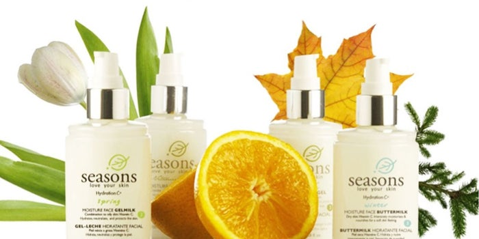 Seasons Love Your Skin, emprendimiento naturalmente ganador