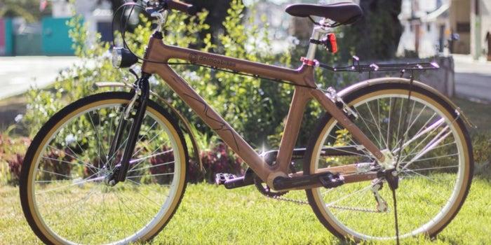 Deimos Bikes: bicis buenas, bonitas y ecológicas