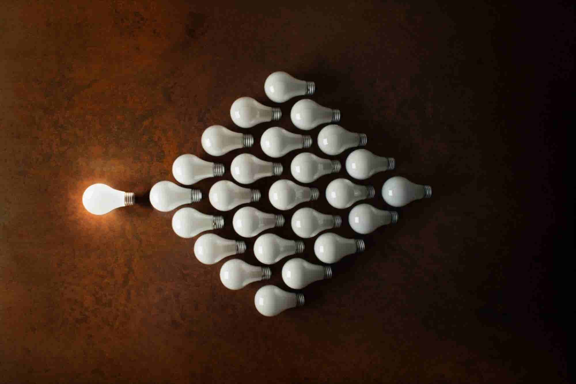 4 Things About Cultivating a Thought Leader the Company Might Regret