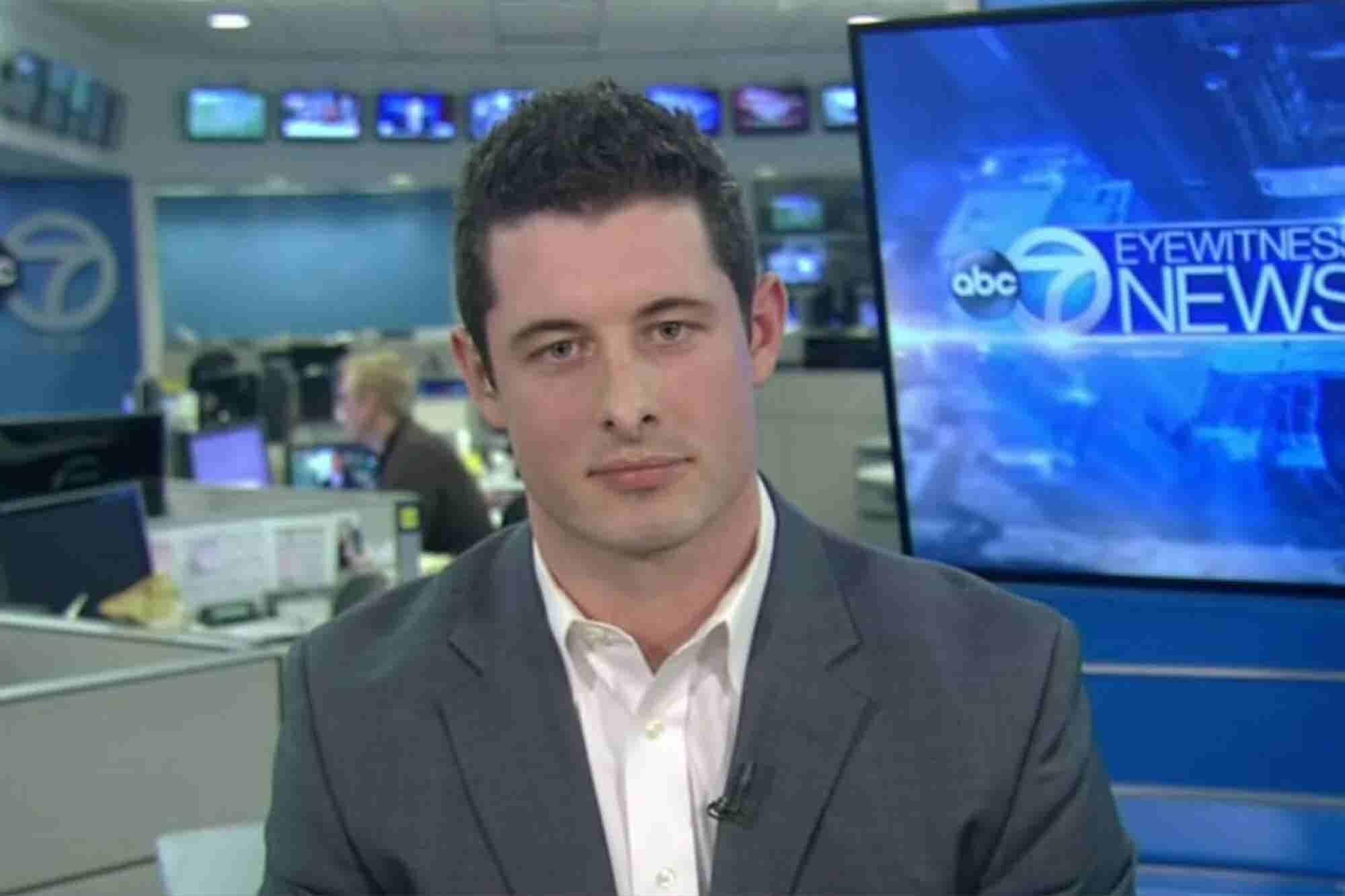 NFL Linebacker-Turned-Performance Strategist Talks to ESPN About Trans...