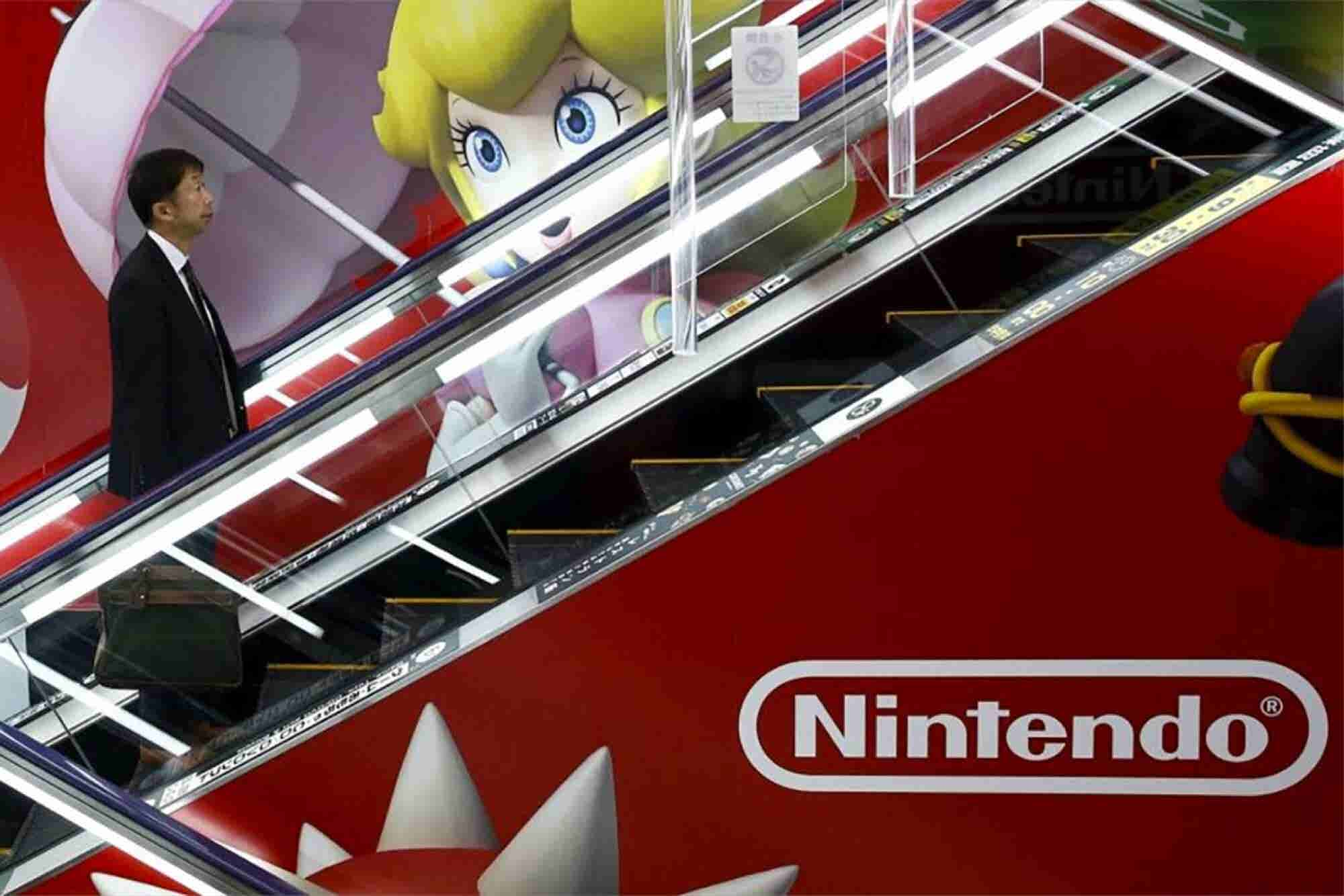 Nintendo Pins Hopes on Smartphone Games and New Console to Boost Profits