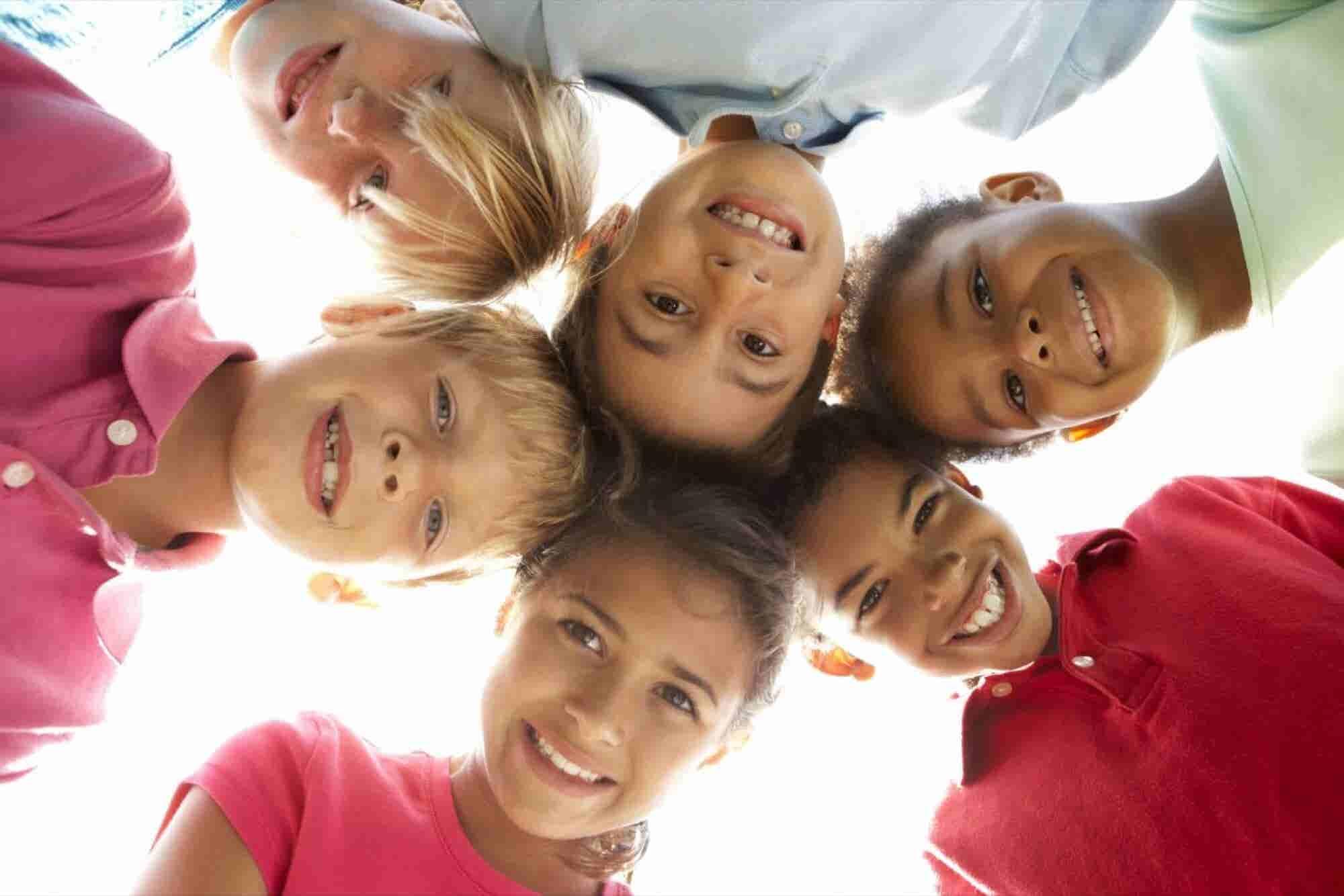 7 puntos rápidos para triunfar en el mercado infantil
