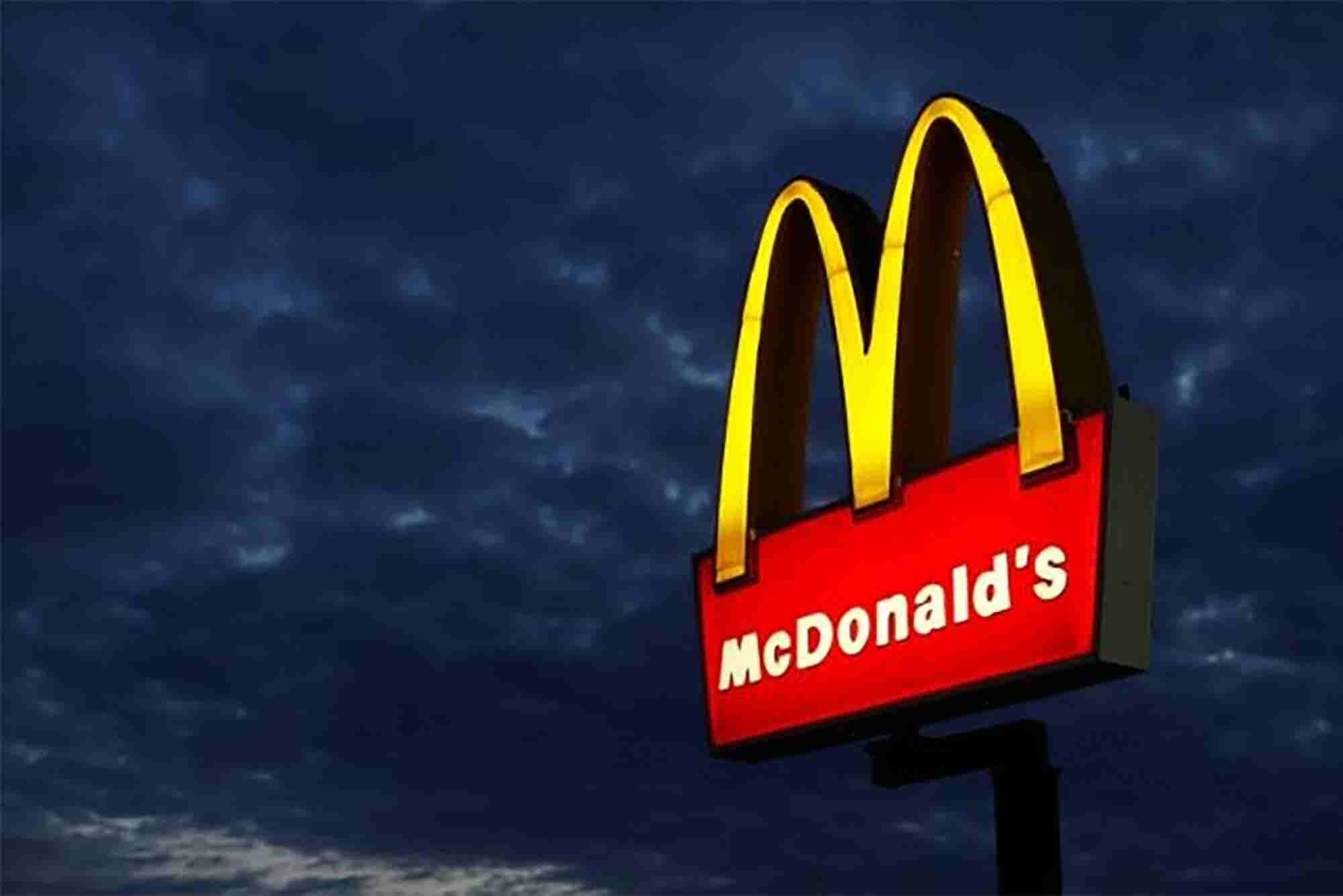 McDonald's Testing Less Artificial Chicken McNuggets In Two U.S. Marke...