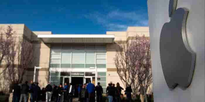 Police Investigating Death at Apple's California Headquarters