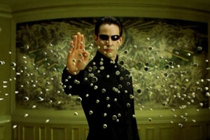 Workplaces of the Future Will Feel More Like 'The Matrix' Than 'Office Space'