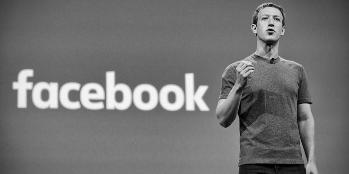 Mark Zuckerberg Wants to Help Cure All Diseases By the End of the Century