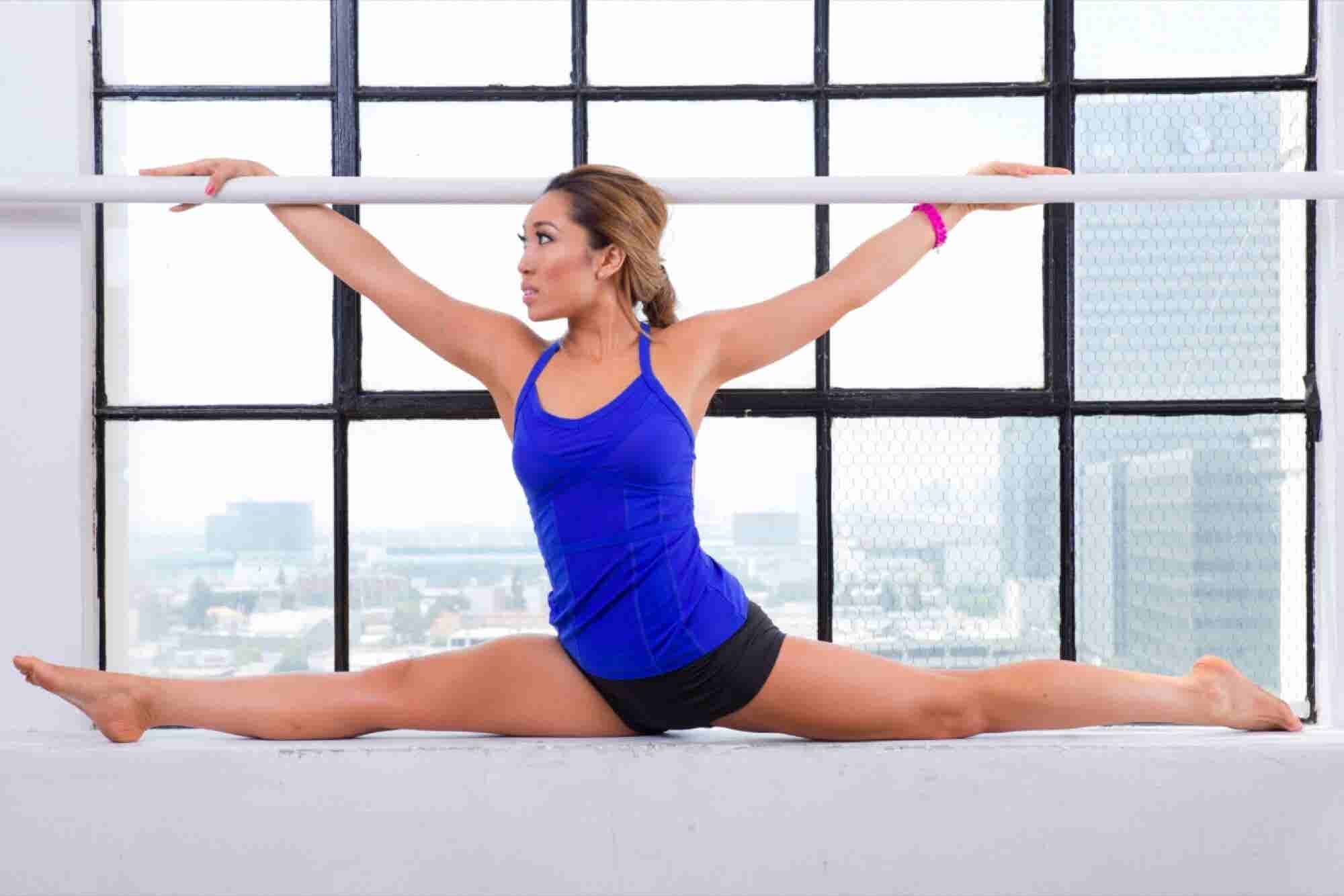 Why Viral YouTube Fitness Video Star Cassey Ho Will Never Diet Again