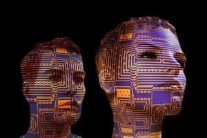 The Next Frontier: Artificial Intelligence And The Startup Industry