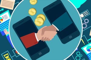 Surging Ahead: Fintech Startups In The Middle East