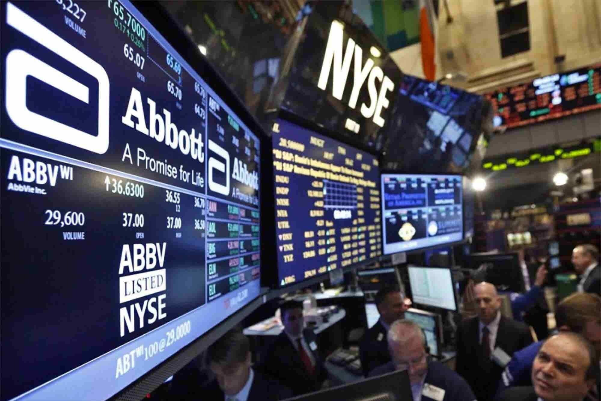 Abbott to Buy St. Jude for $25 Billion to Boost Heart Devices