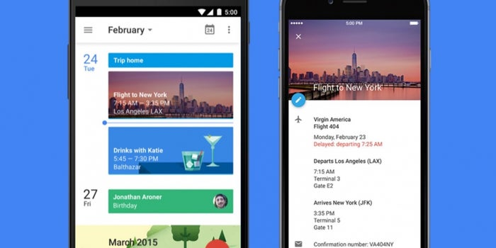 Terminal 5 Calendar.Google Calendar For Android Helps You Find A Time For Meetings