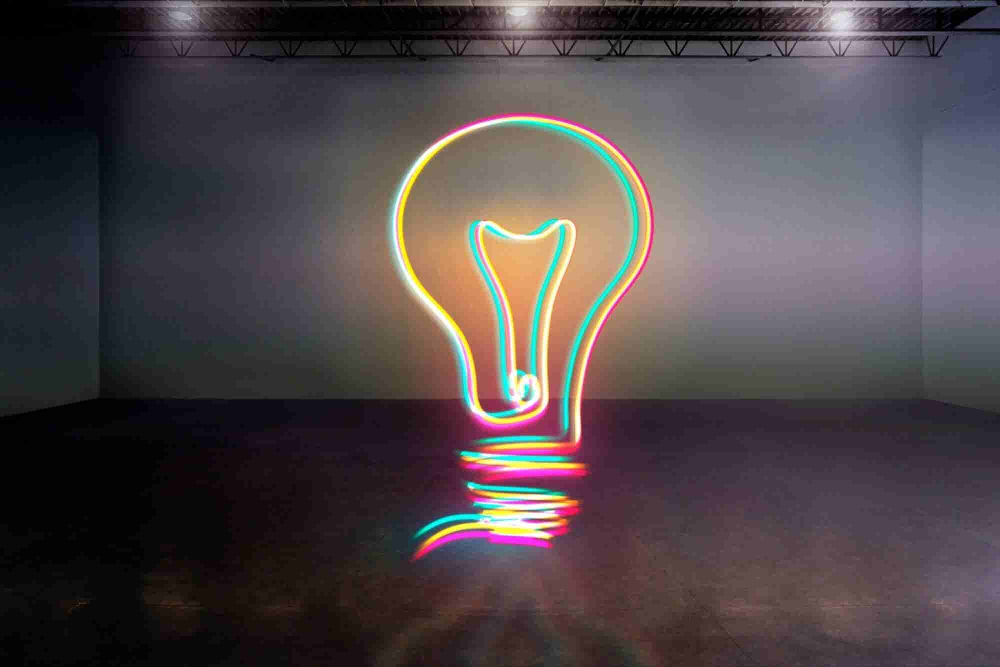 Why It Makes Sense to Build a Brand Around a Singular Idea
