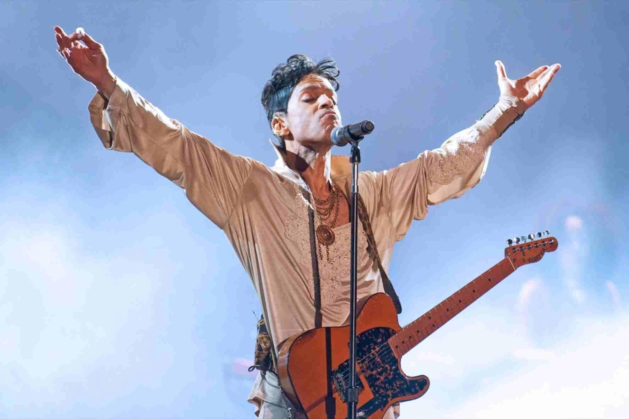 Prince's Unique Brand of Trustworthy Leadership
