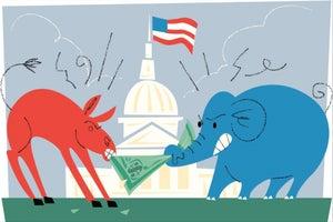 Successful Entrepreneurs Don't Play Primary Politics