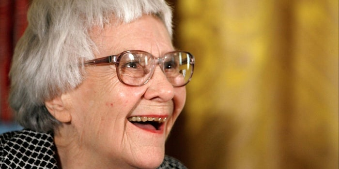 10 Powerful Harper Lee Quotes