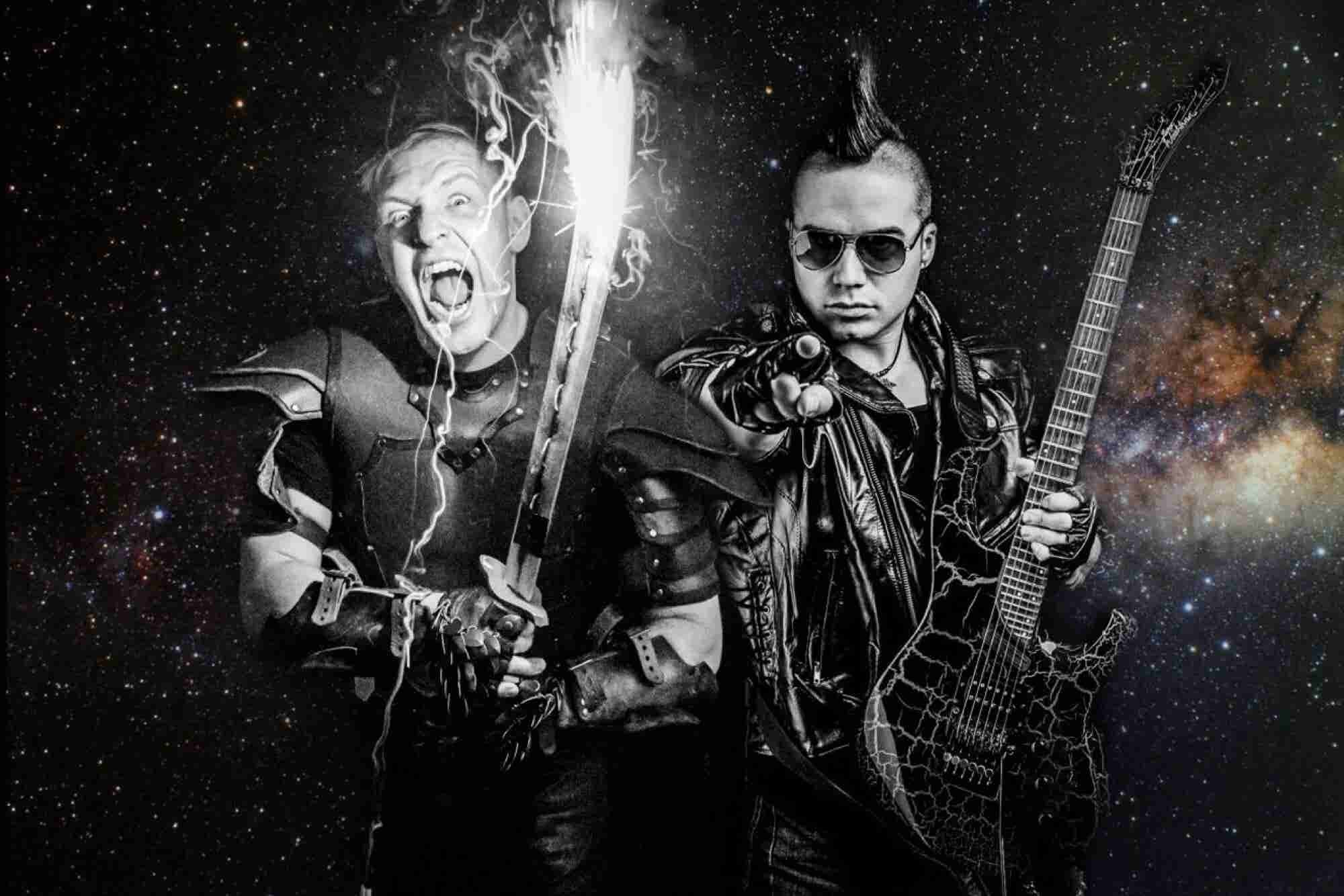 The Heavy Metal Tribute to Elon Musk You've Been Waiting For