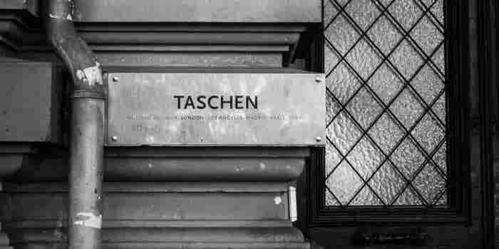 Taschen Books Joins The UAE Market