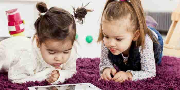 10 claves de ciberseguridad para niños