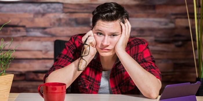 ¿Estresado? Aprende a desconectarte del trabajo