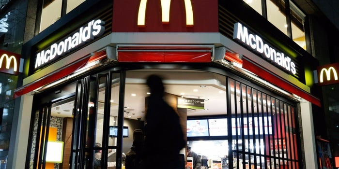 One of McDonald's Oldest Employees Is This 92-Year-Old Woman in Singapore