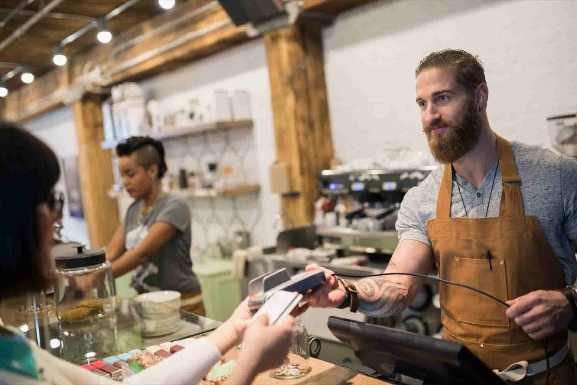 8 Companies Making Payment Handling Easy