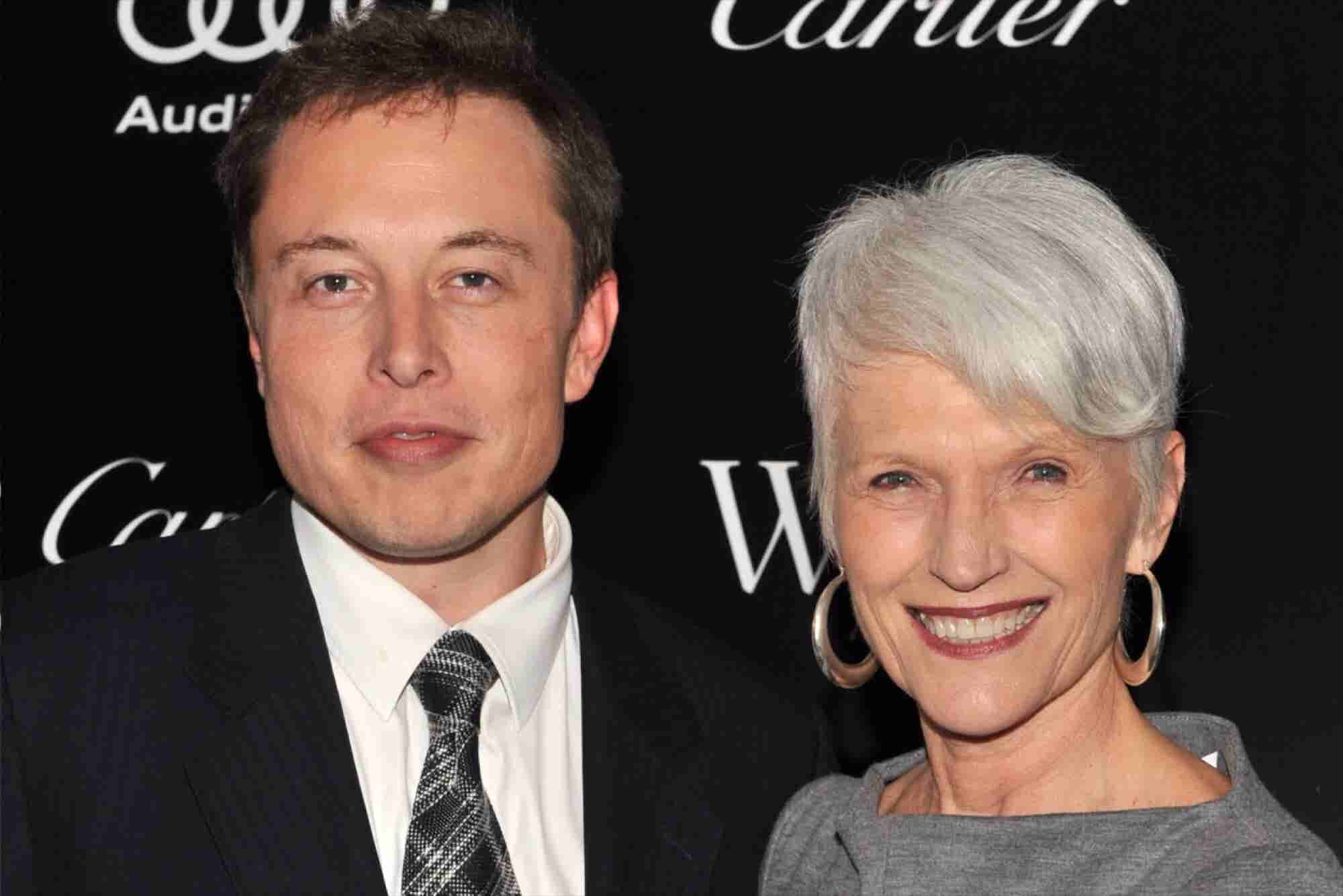 From Elon Musk to Richard Branson: What These 5 Entrepreneurial Leaders Learned From Their Mothers
