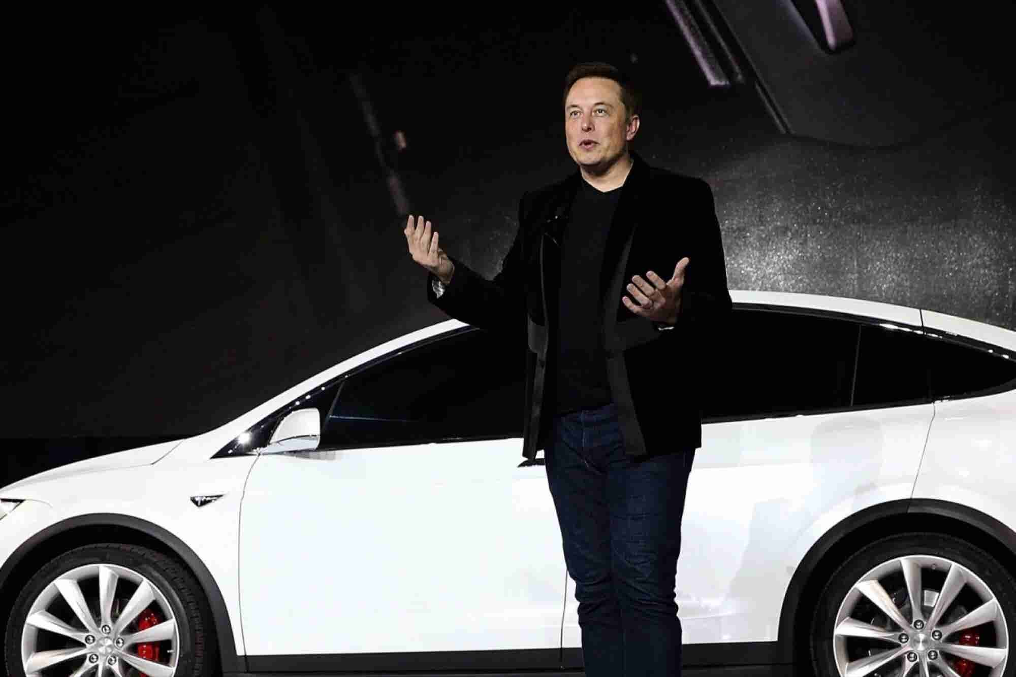 5 Habits That Made Elon Musk an Innovator