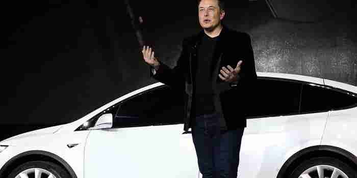 5 Habits That Made Elon Musk an Innovator