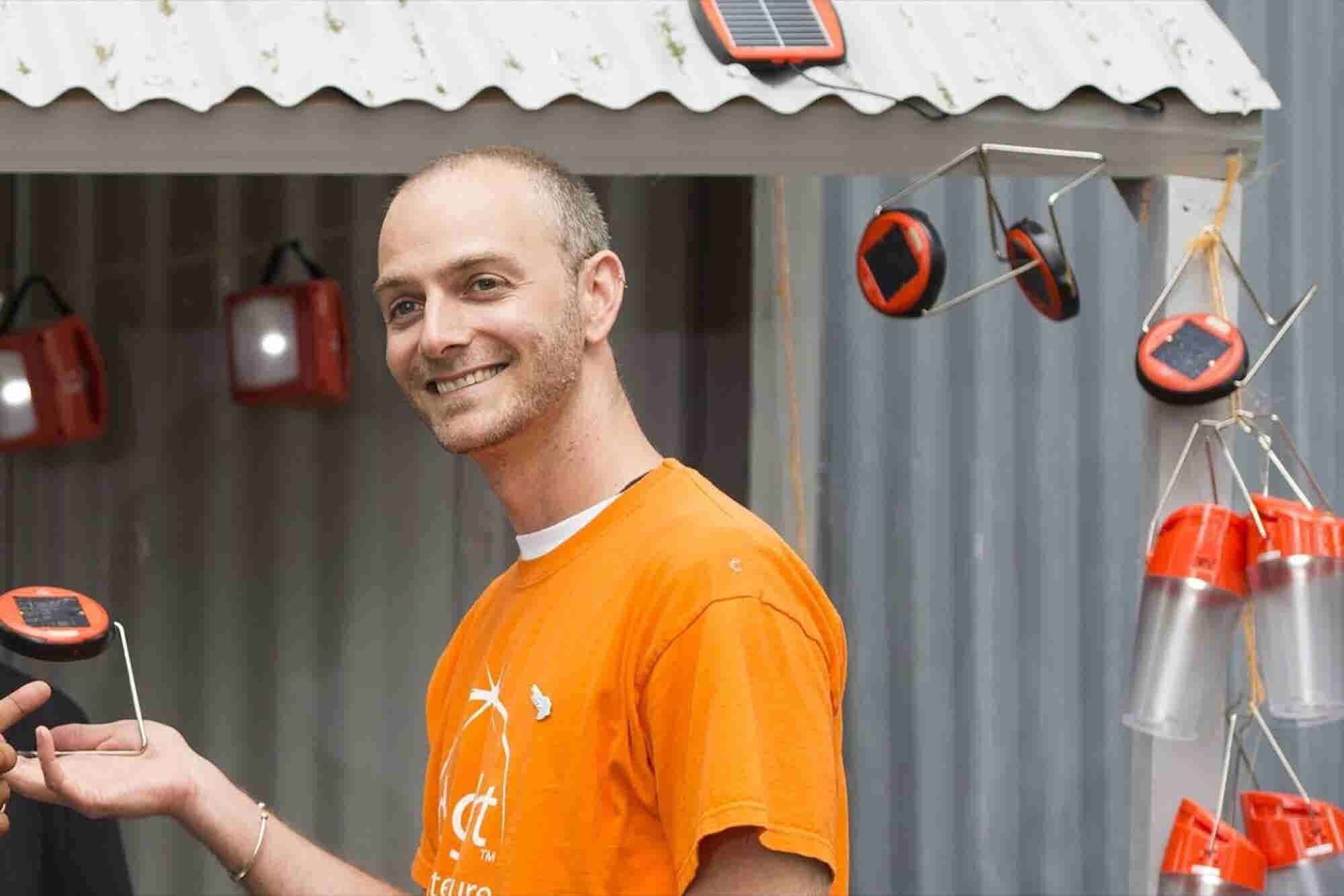 How This Entrepreneur Is Turning a Profit in Developing Countries