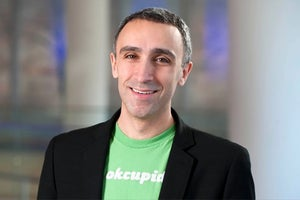 OkCupid Co-Founder: Mentorship Can Bubble-Proof Startups