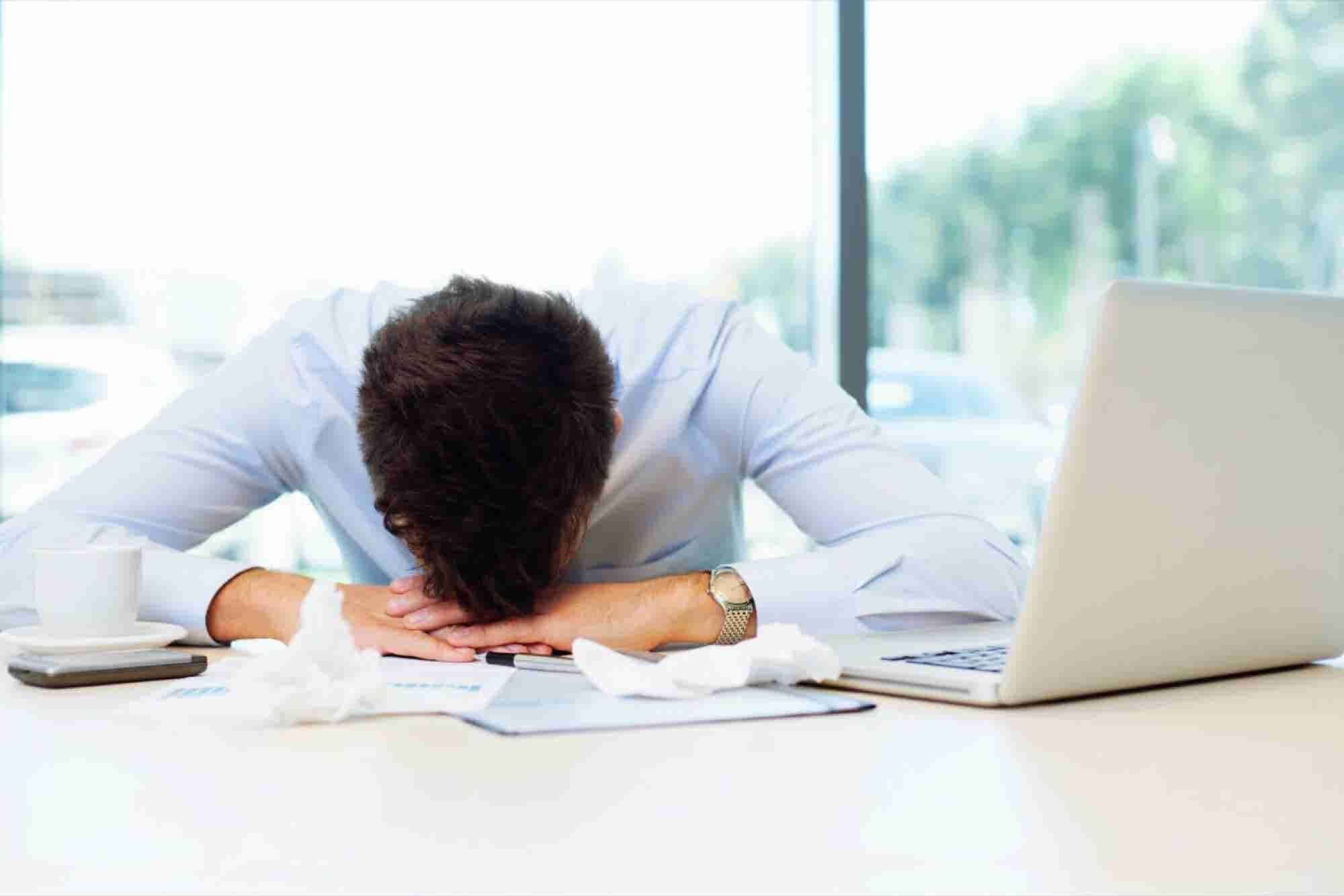 5 malas decisiones que lamentarás de por vida
