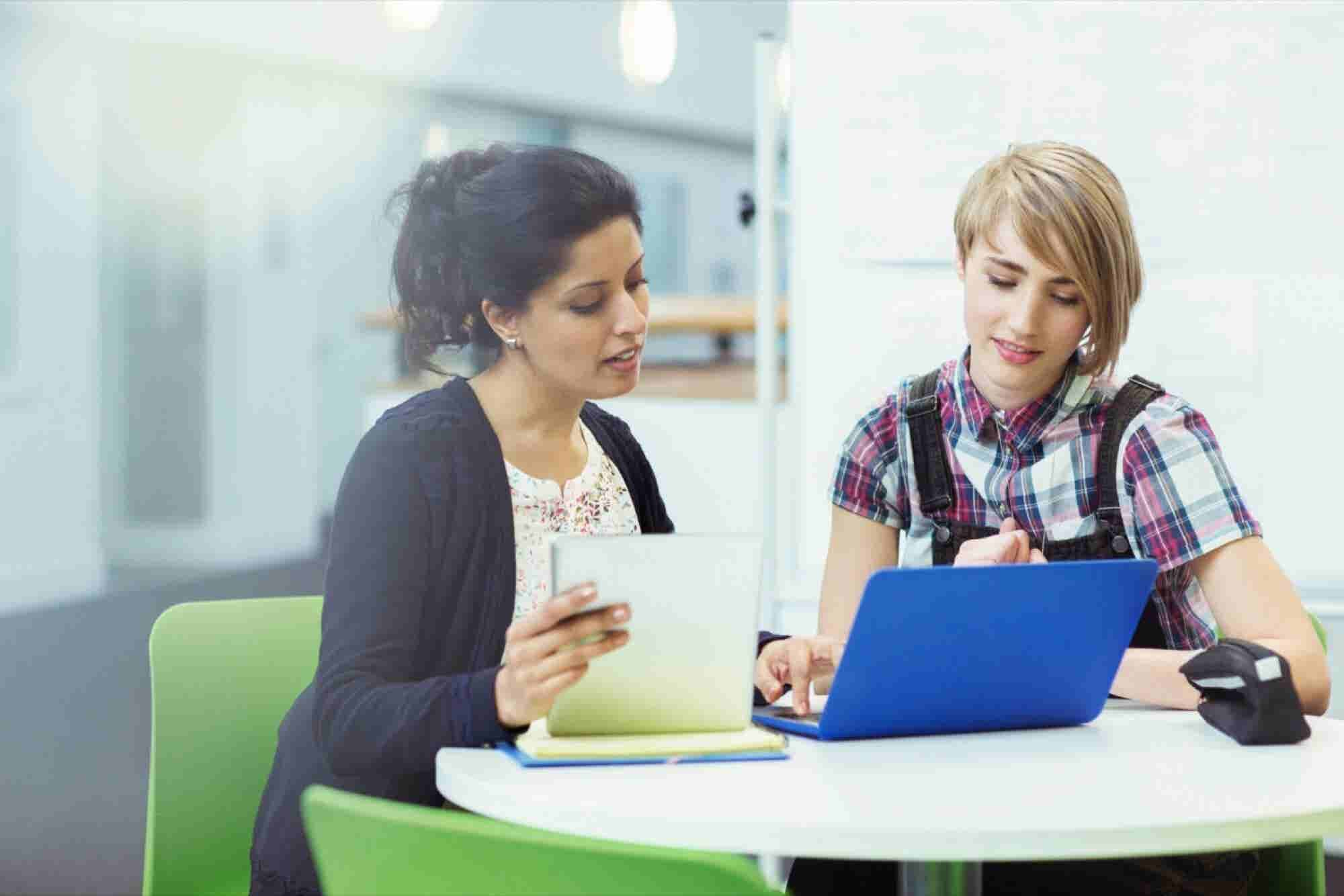 3 Steps for a Mentorship Program That Works