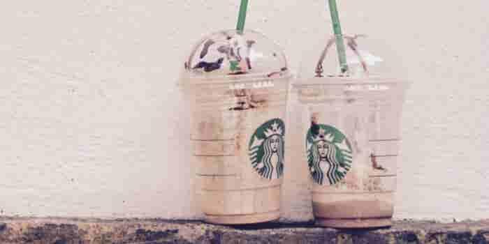 Demandan a Starbucks… por poner demasiado hielo en sus bebidas