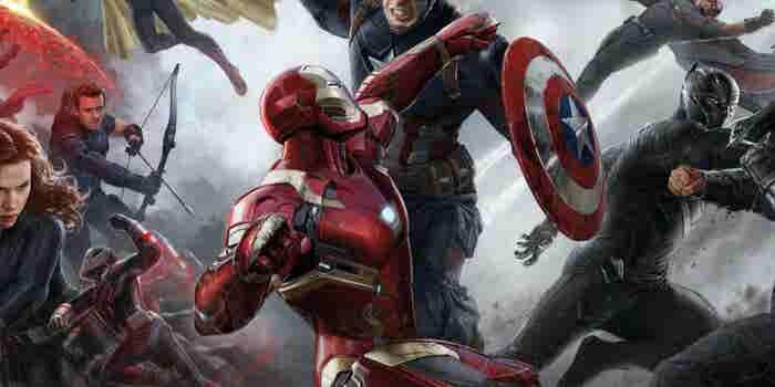 TeamCap o Team Iron Man, ¿cuál manejaría mejor una empresa?